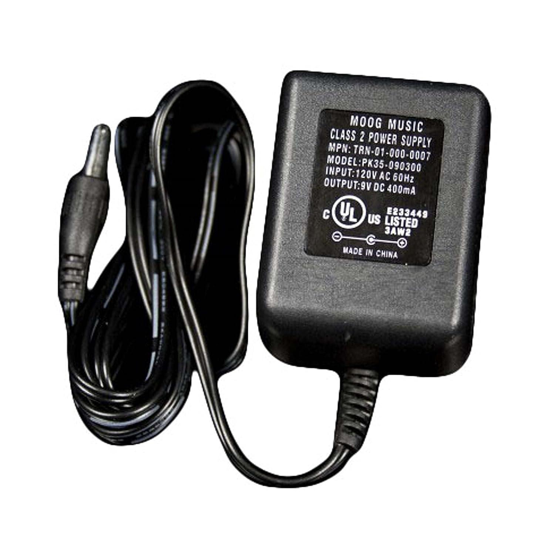 Moog 220V Moogerfooger Power Supply TRN-01-000-0008