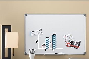 Fancy Fix Dry Erase Board Basic Magnetic Whiteboard