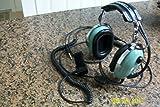 David Clark Headset/M-7A Amplified Electret