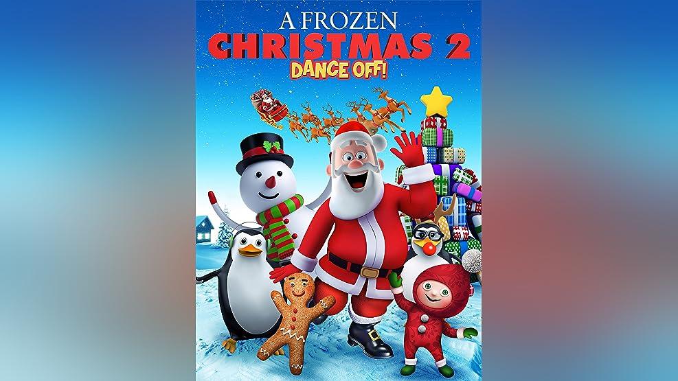 Frozen Christmas 2, A