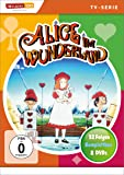 Alice im Wunderland - Komplettbox [8 DVDs]