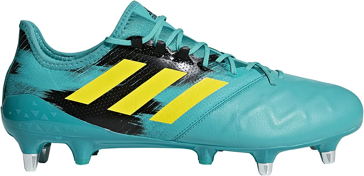 premium selection e18b3 1078e adidas Kakari Light SG Chaussures de Rugby Homme, Multicolore  (AgalreAmashoNegbás