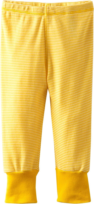 Splendid Littles Unisex-Baby Newborn Always Mini Stripe Cuff Pant