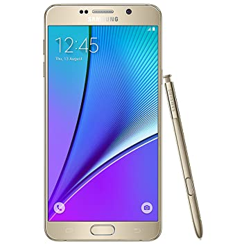 a2e8017399217f Samsung Galaxy Note 5 32 GB UK SIM-Free Smartphone: Amazon.co.uk ...