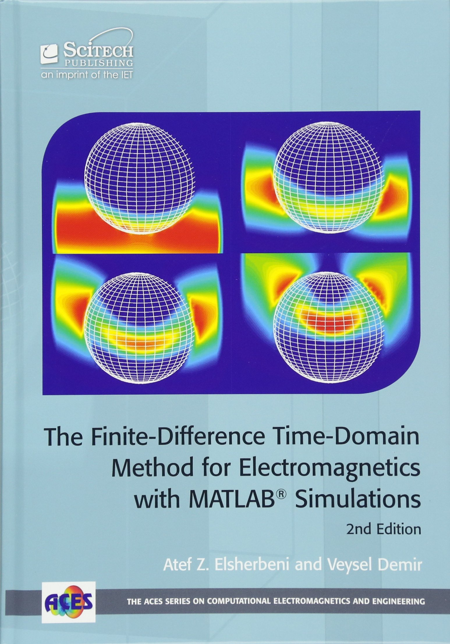 Amazon fr - The Finite-Difference Time-Domain Method for