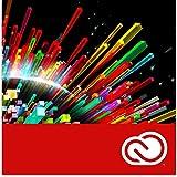 Creative Cloud Indiv abonnement 1 an [Téléchargement]
