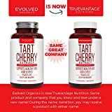 Premium Tart Cherry Extract Plus Celery Seed and
