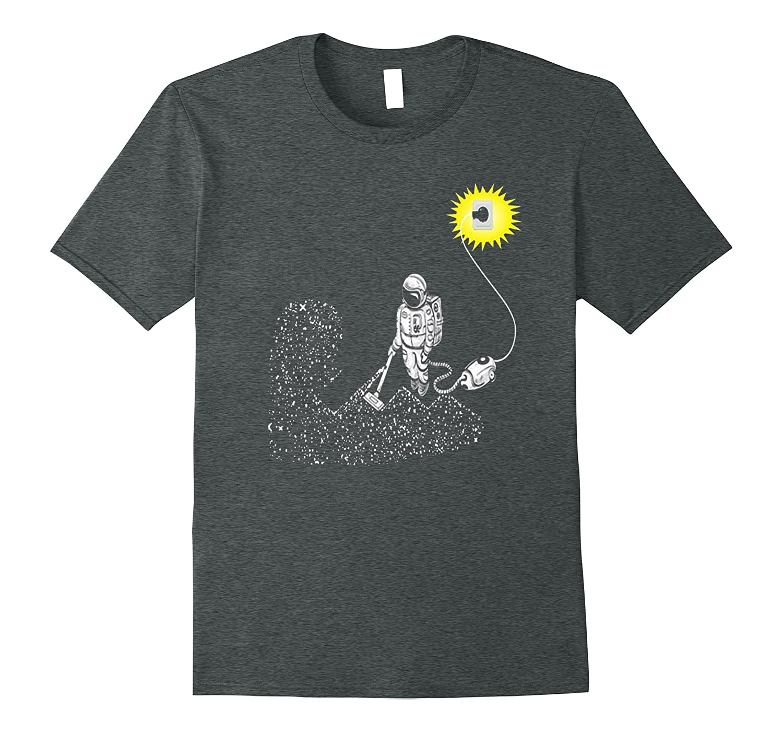 vacuum of space shirt t shirt-Vaci