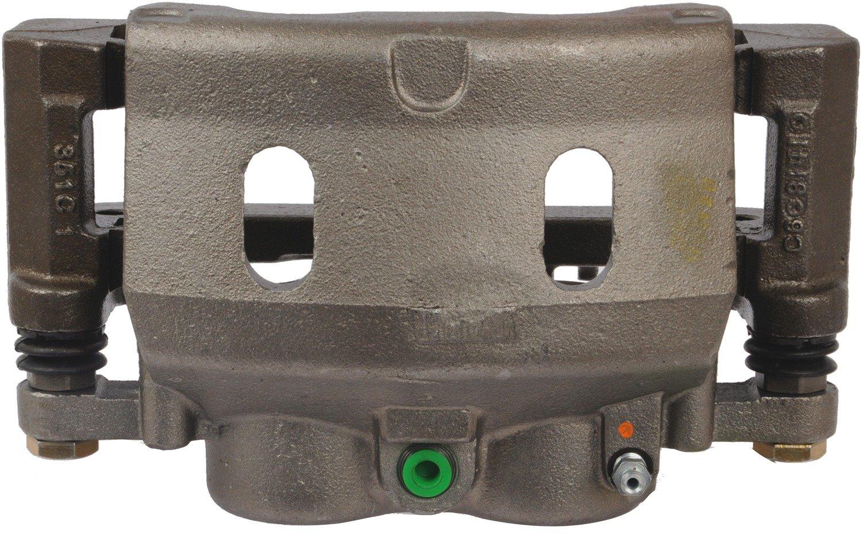 A1 Cardone 18-B4919AHD Unloaded Brake Caliper with Bracket Remanufactured