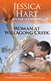 Woman at Willagong Creek (Jessica Hart Vintage Collection)