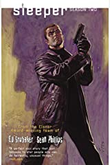 Sleeper Season 2 Kindle Edition