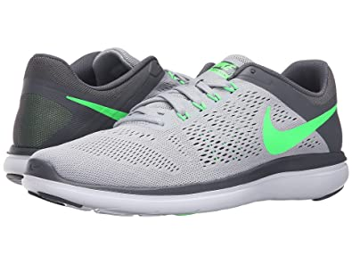 69b2f7251ca6 Image Unavailable. Image not available for. Color  NIKE Men s Flex 2016 Rn  Running Shoe