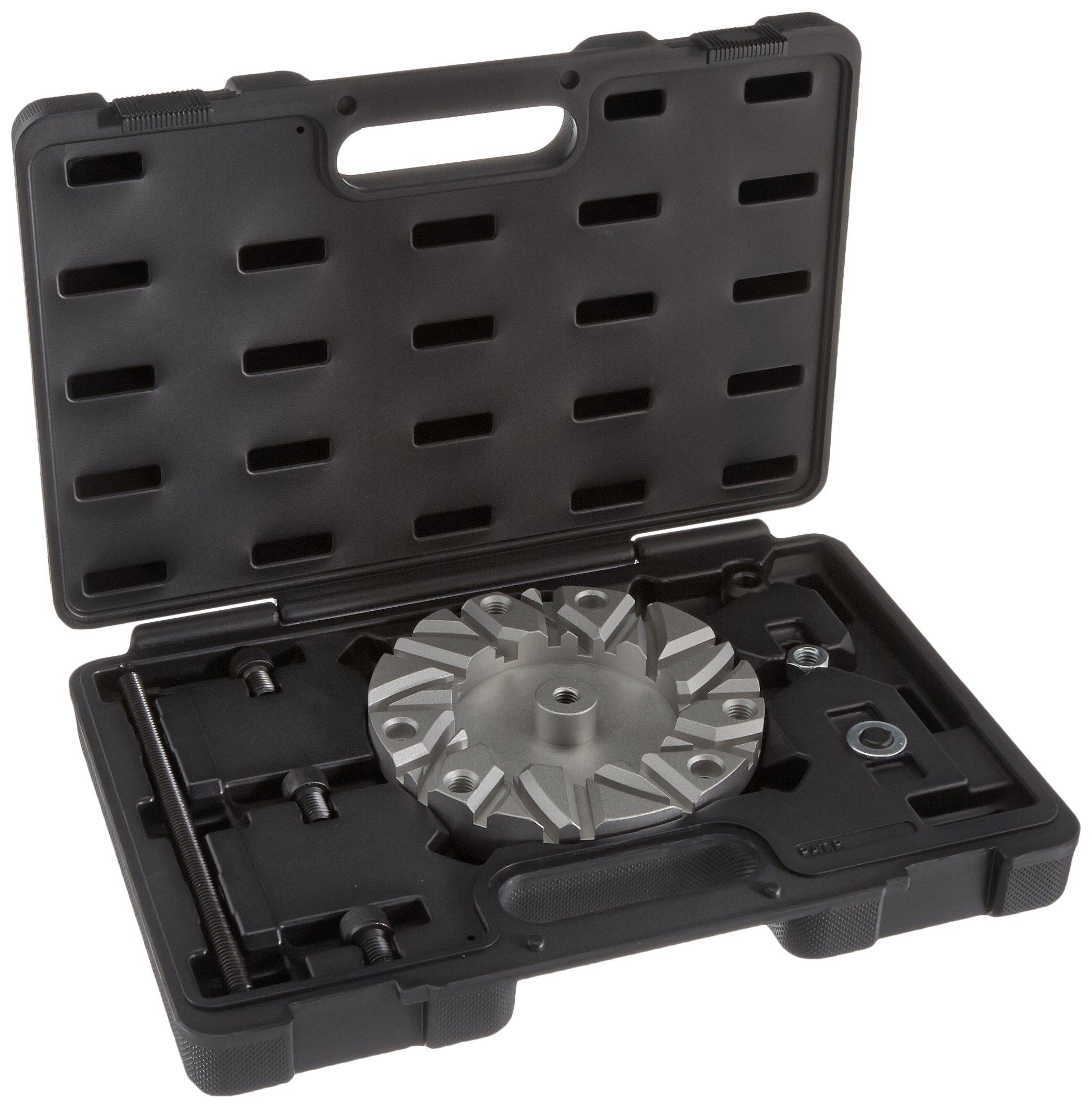 OTC Tools 4972 Drive Clutch Holding Fixture by OTC (Image #2)