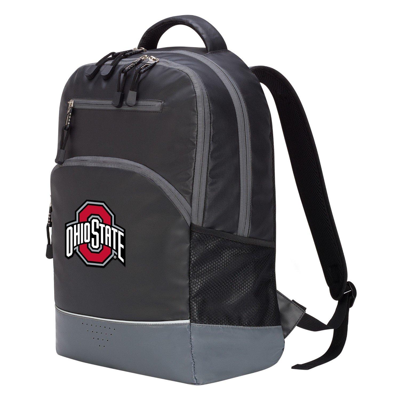 Northwest Ohio State Buckeyes Alliance Backpack, Black, One Size