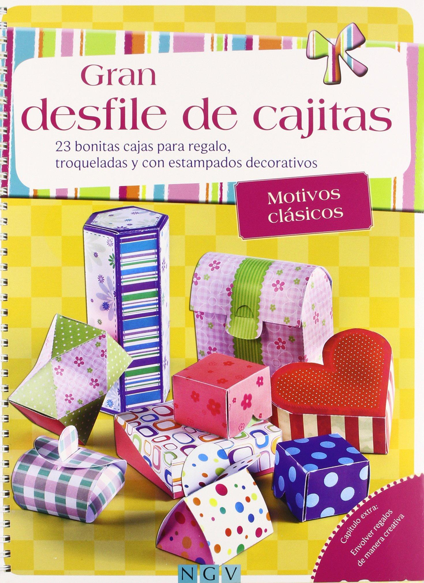 motivos clasicos (Spanish) Paperback – 2013