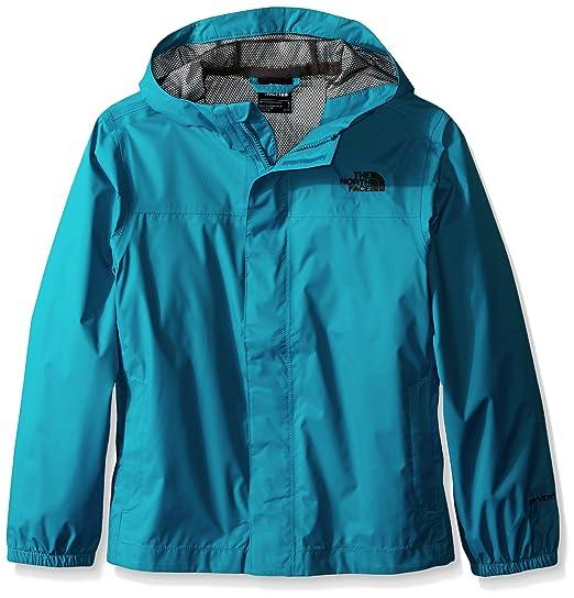 201b76a8f088 Amazon.com  The North Face Kids Boys Zipline Rain Jacket (Little Big ...