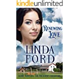 Renewing Love: The Preacher's Daughters (Glory, Montana Book 3)