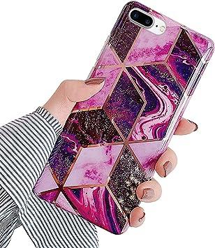 coque silicone iphone 7 geometrique
