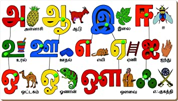 Online-matchning gör Tamil