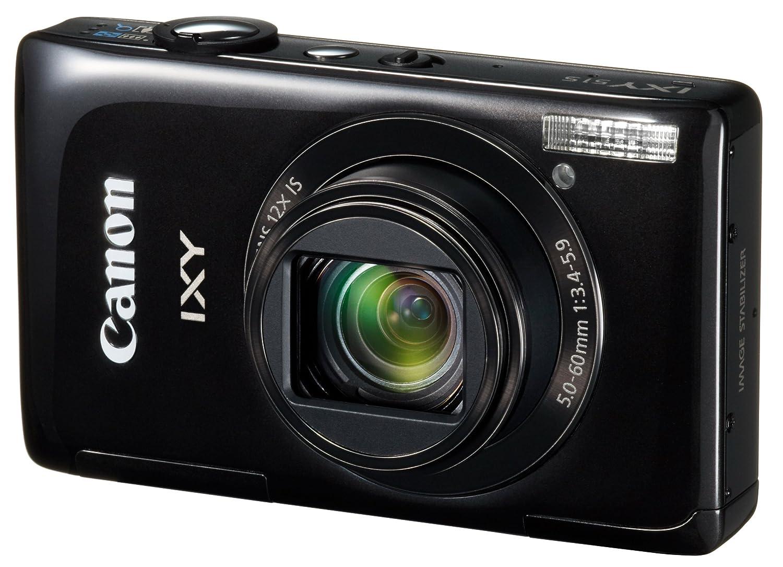 選ぶなら Canon Canon デジタルカメラ ブラック IXY B005NGGK1O 51S ブラック IXY51S(BK) ブラック B005NGGK1O, MJ DIVA:6d2daa1c --- arianechie.dominiotemporario.com