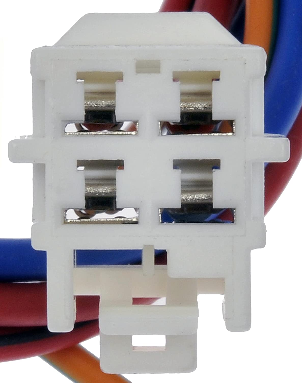 Dorman 973-577 Blower Motor Resistor Kit with Harness