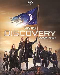 Star Trek: Discovery - Season Three (Blu-ray)