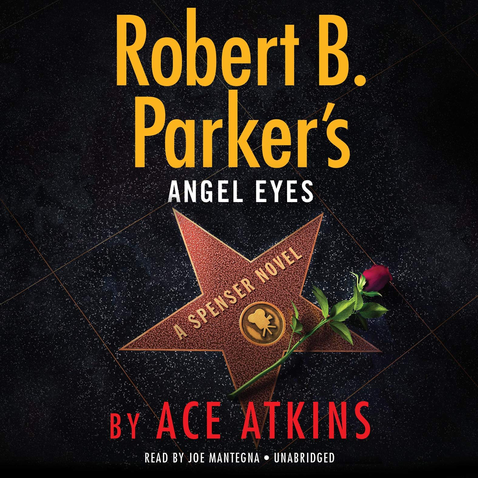 Amazon.com: Robert B. Parkers Angel Eyes (Spenser ...