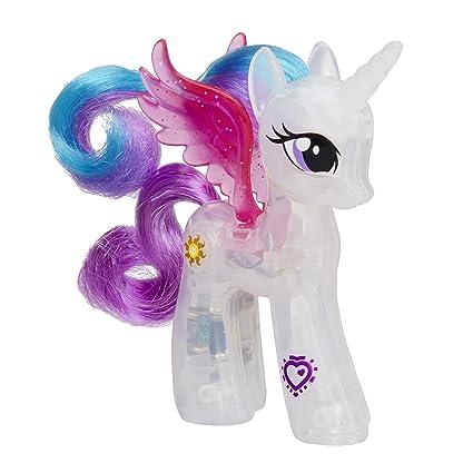 Amazon Com My Little Pony Explore Equestria Sparkle Bright Princess