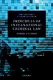Principles of International Criminal Law