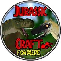 Mods: JurassicCrafT