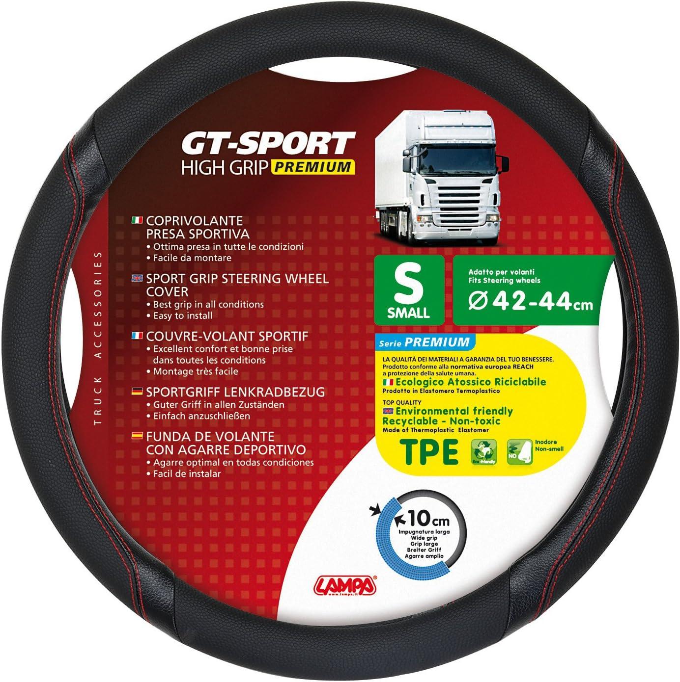 Lampa 98015 Coprivolante TPE GT-Sport S