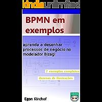 BPMN em exemplos: aprenda como modelar processos de negócio