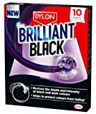 DYLON Brilliant Black- Revive Faded Blacks