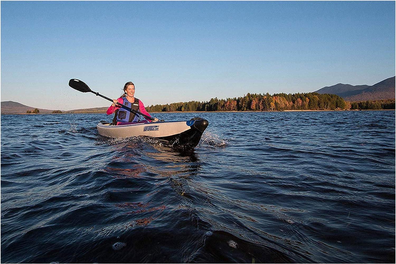Amazon.com: Mar Eagle razorlite 393rl Inflatable kayak con ...