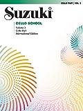 Suzuki cello school: 3