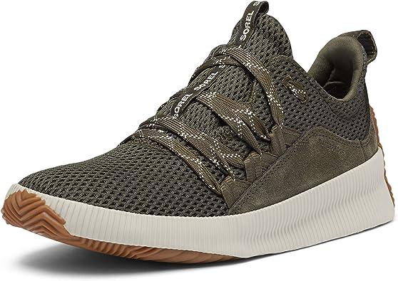 Plus Sneaker, Waterproof Suede