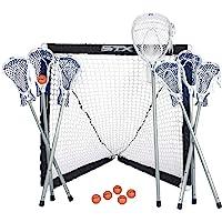 FiddleStix Juego de 7 piezas Lacrosse Ministicks