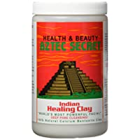 Aztec Secret Indian Healing Clay Deep Pore Cleansing (0.9kg)