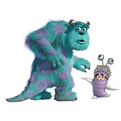 Boo e Sullivan