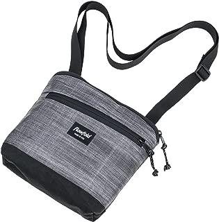 product image for Flowfold Muse Crossbody Bag - Lightweight - Multi Pocket Shoulder Bag - Made in USA