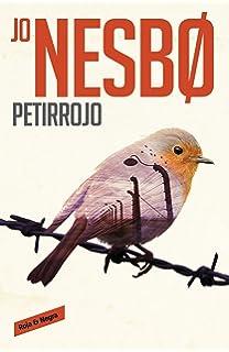 Petirrojo / THE REDBREAST (Harry Hole) (Spanish Edition)