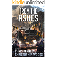 From the Ashes: Stories from The Fallen World