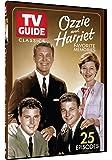 TV Guide Classics: Ozzie & Harriet: Favorite Memories