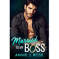 Married to my Boss: A Secret Baby Romance (Office Romances Book 1) (English Edition)