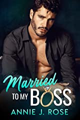 Married to my Boss: A Secret Baby Romance (Office Romances Book 1) Kindle Edition