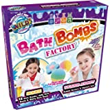 Wild Science Bath Bombs Factory