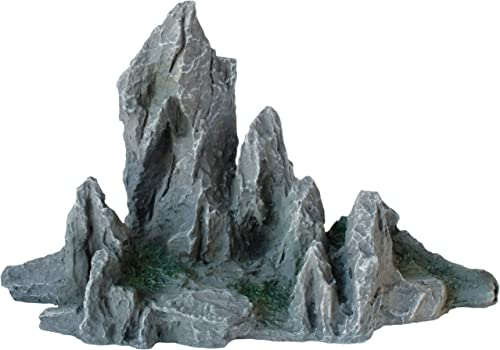 Hobby-Aquarium-Steine