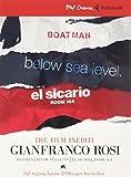 Gianfranco Rosi: tre film inediti. DVD. Con libro