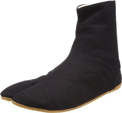 Rikio Ninja Tabi Shoes Low Top Comfort
