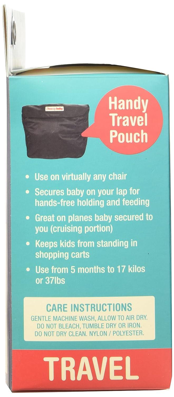 Amazon.com: Snazzy bebé My Babys propio viaje de lujo silla ...